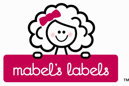 Ways to give at mabel's labels